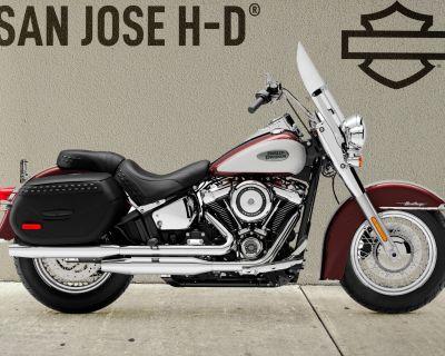 2021 Harley-Davidson Heritage Classic Softail San Jose, CA