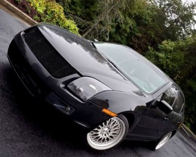 FS/FT FS/FT 2007 Ford Fusion