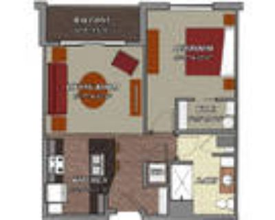 Lilly Preserve - 1 Bed 1 Bath Style B2