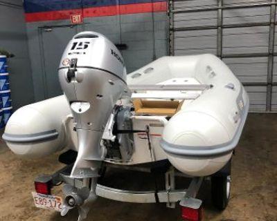 2019 AB Inflatables AB9VS