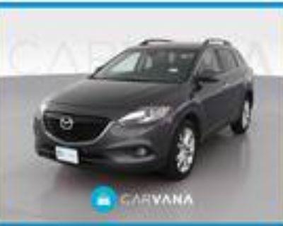 2013 Mazda CX-9 Gray, 102K miles