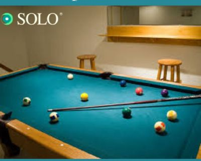 Portland pool table services