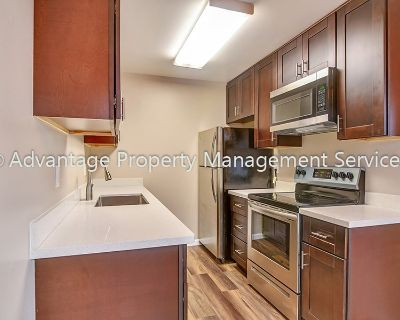 Remodeled 2 Bed, 1 Bath, 770 sq. ft. apartment near Castro Valley Bart