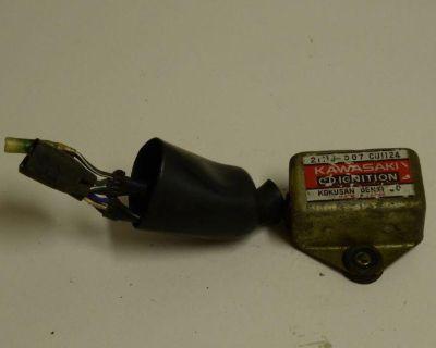 Kawasaki F7 175 Bushwacker Ignitor C D Ignition 21119-007 Cu1124