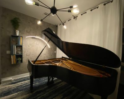 Acoustic Recording Studio, Los Angeles, CA