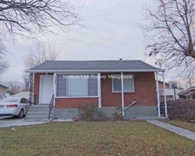 3525 Jefferson Ave, Ogden, UT 84403 1 Bedroom Apartment