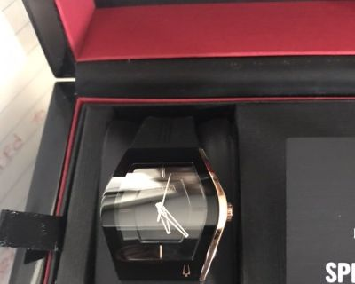 Ladies special edition Bulova modern Latina Grammy model number 971L63 barnd new never out of th...