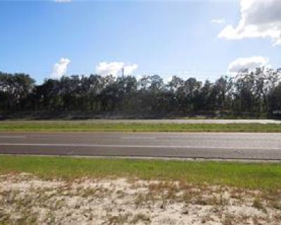 A Good Location and rare VACANT INDUSTRIAL zoned 4.6+/- acres