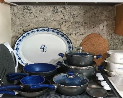 Estate Sale with something for everyone!