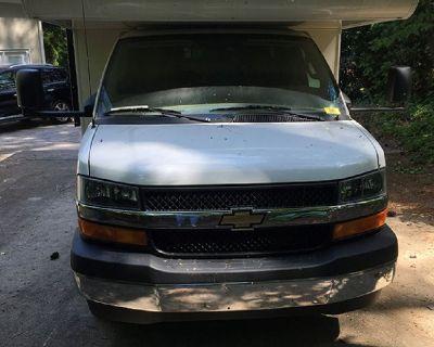 By Owner! 2018 21 ft. Coachmen Freelander 21rs w/slide