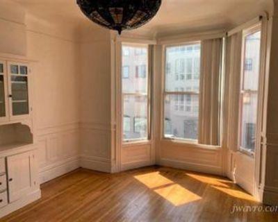 4th Ave, San Francisco, CA 94118 3 Bedroom Apartment