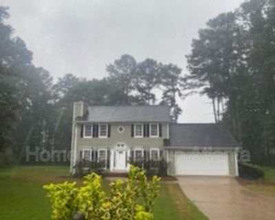 2653 Ashworth Cir, Snellville, GA 30078 4 Bedroom House