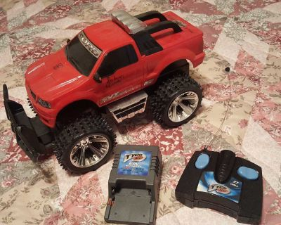 TYCO R/C Ford Truck with Charger and Battery