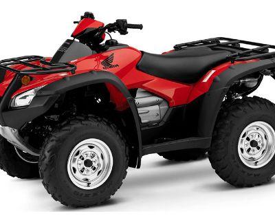 2022 Honda FourTrax Rincon ATV Utility Columbia, SC