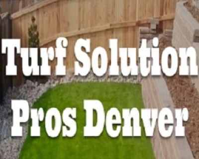 Turf Solution Pros Denver