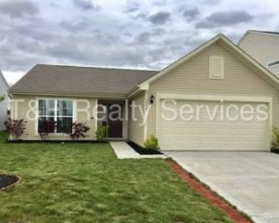 7534 Firecrest Ln, Indianapolis, IN 46113 3 Bedroom House