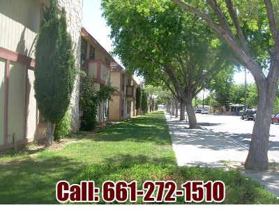 Two Bedroom Apartment in Palmdale, CA