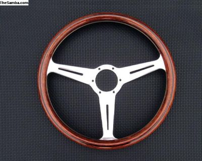 Nardi Classic Style Wood Steering Wheels