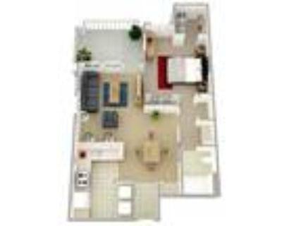 Falcon Creek Luxury Lifestyle Apartments - The Kestrel