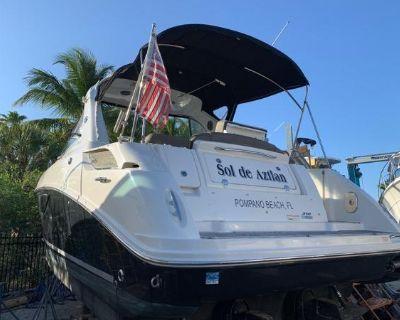 2015 Sea Ray 310 Sundancer