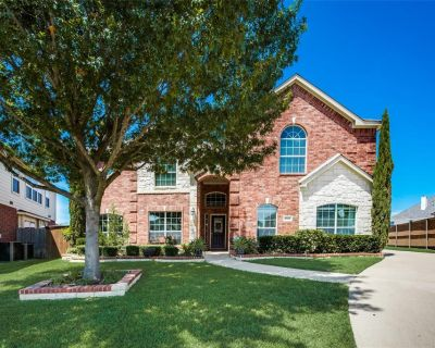 8504 Cedar Brush Ct, Fort Worth, TX 76123