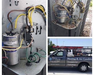 Torrance Air Conditioning Services