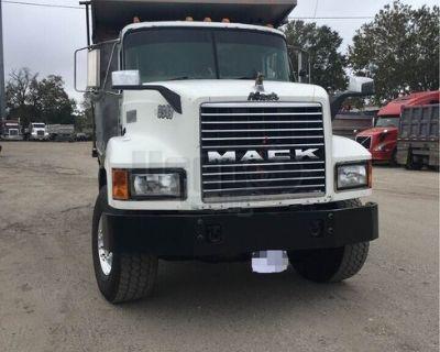 Ready to Haul 2001 Mack CH Dump Truck / Road Ready Used Semi Truck