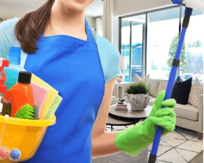 Home Cleaning Services Houston TX With Free Quotes | EasyGo PRO