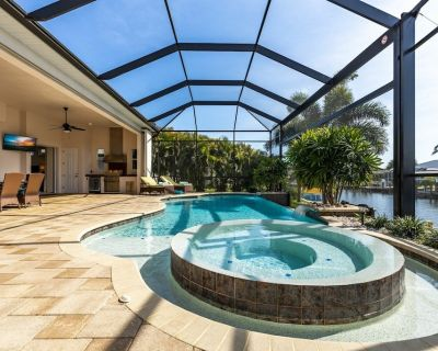 Cape Coral Oasis - Roelens Vacations - Pelican