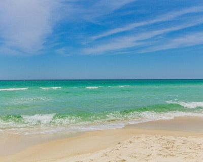 Beautiful Family Friendly 3BR Condo Steps from the Beach - Destin