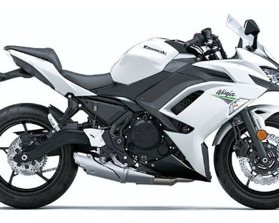 2020 Kawasaki Ninja 650 ABS Sport Norfolk, VA