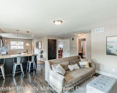 5831 E 33rd Ave, Denver, CO 80207 4 Bedroom House