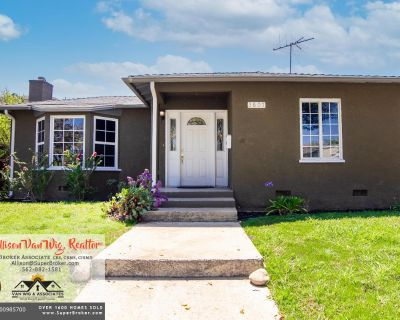Chance to Enjoy Life In A Charming Traditional Home