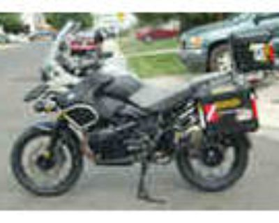 2009 Bmw R1200gs Adventure Fully Loaded