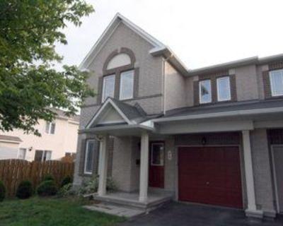 48 Collington St, Ottawa, ON K2G 6X3 3 Bedroom Apartment
