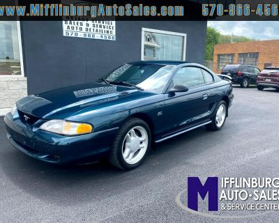 Used 1994 Ford Mustang 2dr Coupe GT