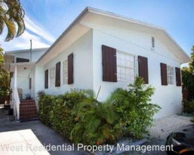 3430 Eagle Ave #6, Key West, FL 33040 1 Bedroom House