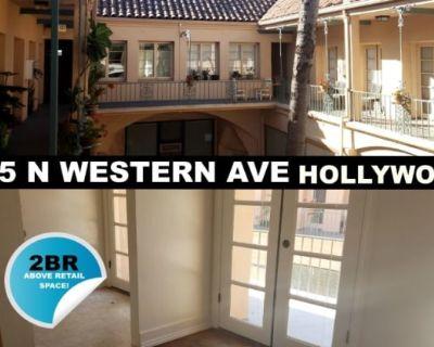 725 N Western Ave