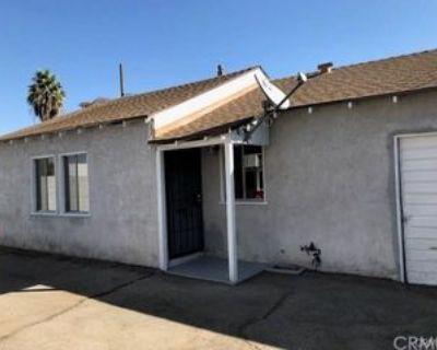 820 N Mariposa St, Burbank, CA 91506 1 Bedroom House