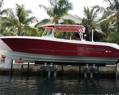FS: 33,000 LB Neptune Boat Lift