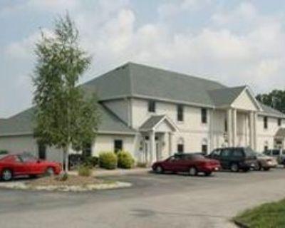 843 N State Road 135 #A, Greenwood, IN 46142 Studio Apartment