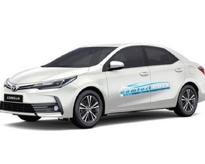 Comfortcarz - Self Driving Car in Rental Service in coimbatore