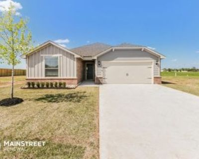 913 Nw 6th St, Newcastle, OK 73065 4 Bedroom House