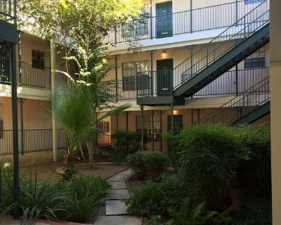 The location you want . . . the luxury you deserve! apartments in Downtown Austin ..
