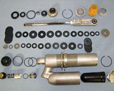 Crf Xr 150 250 450 650 R X L 450r 250r Rear Shock Rebuild Service Labor Only