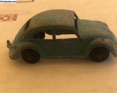 vintage midget toy car beetle