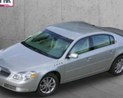 2007 Buick Lucerne CXL