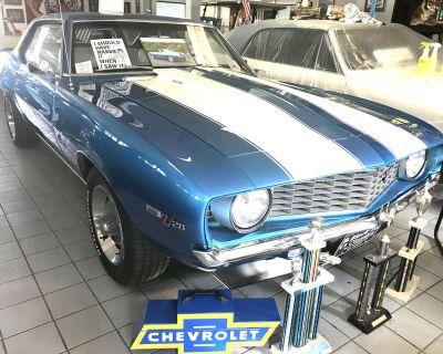 1969 Chevrolet Sorry Just Sold!!! Camaro Z 28