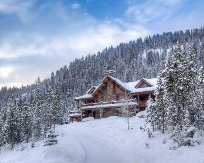 Big Sky Vacation Rentals: MV Souvenirs Lodge - Big Sky