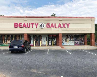 Beauty Galaxy- Beauty Supply Store